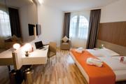 Austria Trend Eventhotel Pyramide - Deluxe Doppelzimmer © Austria Trend Hotels