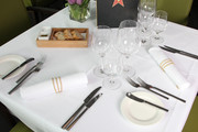 Rainers Hotel Vienna - Dinner of Fame © Rainers Hotel Vienna