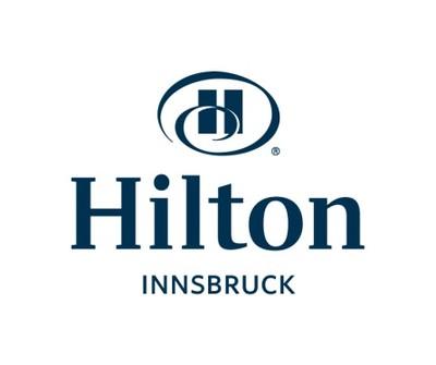 Hilton Innsbruck - Logo