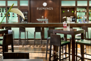 Fleming's Conference Hotel Wien - Bar © Fleming's Conference Hotel Wien