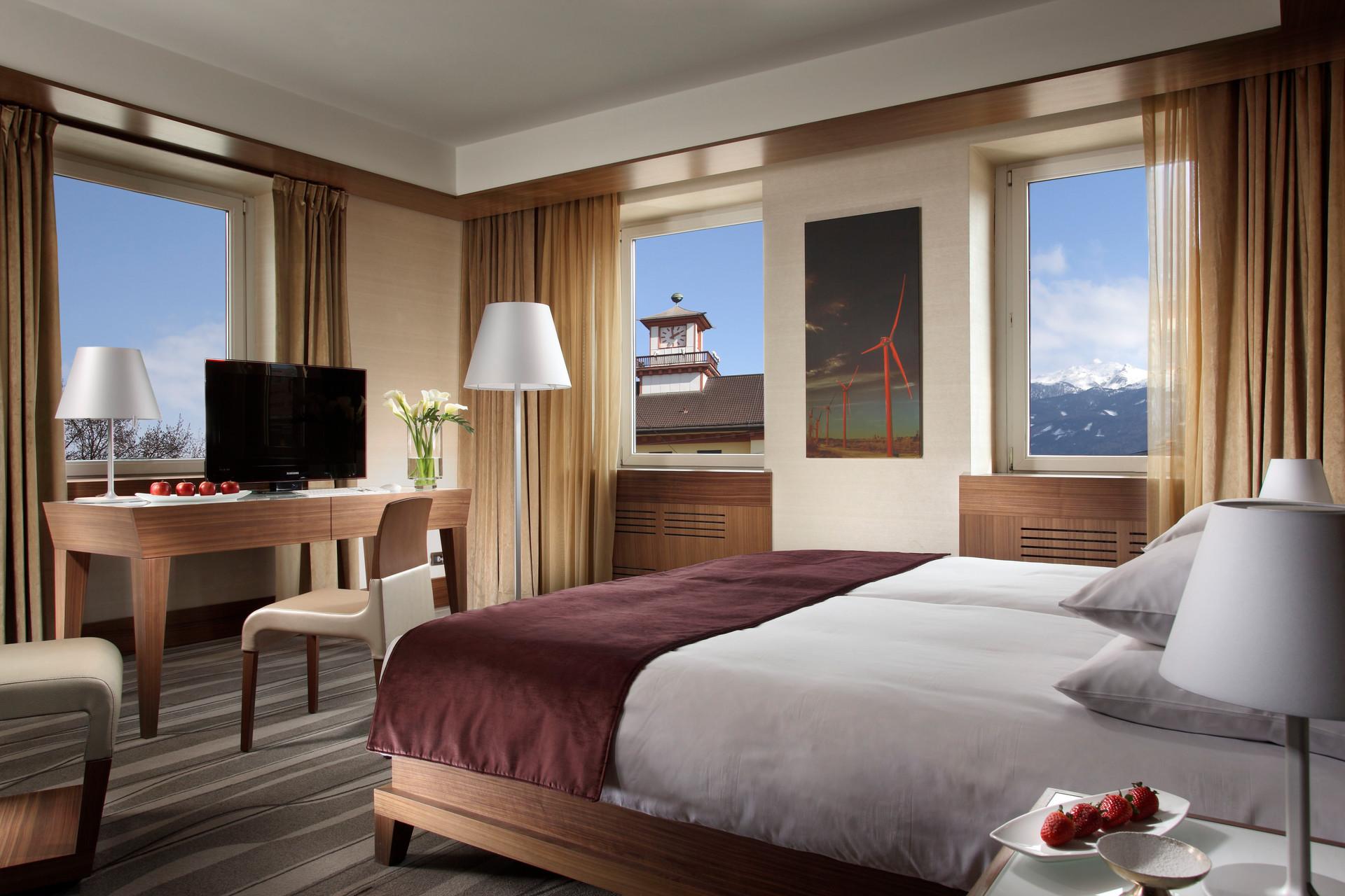 Grand Hotel Europa Innsbruck Austria