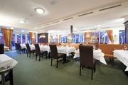 Das Hotel Eden - Restaurant © Das Hotel Eden