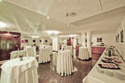 ARCOTEL Wimberger - Pausenbereich © ARCOTEL Hotels