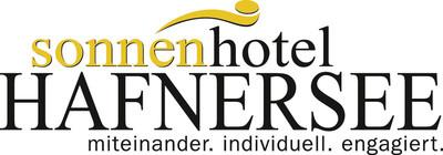 sonnenhotel HAFNERSEE - Logo