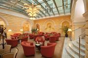 Hotel de France - Atrium © Gerstner Hotels