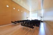 Kongresskultur Bregenz - Veranstaltungsraum © Anja Koehler