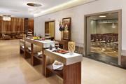 Hotel Ritz Carlton - Pausenbereich © Hotel Ritz Carlton