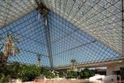 Eventhotel Pyramide - Pyramide © Eventhotel Pyramide