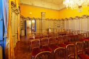 Palais Daun-Kinsky - Gelber-Salon © Palais Daun-Kinsky, Wien