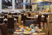 Austria Trend Eventhotel Pyramide - Restaurant Hemingway © Austria Trend Hotels