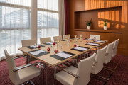 Falkensteiner Therme & Golf Hotel Bad Waltersdorf - Boardroom © Falkensteiner Hotels & Residences