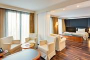 Austria Trend Hotel Ljubljana - Presidential Suite © Austria Trend Hotels