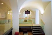 Schloß Schönbrunn Apothekertrakt - FoyerOragarten Pausenzone © Schloß Schönbrunn Kultur- und BetriebsgesmbH | Olschinsky