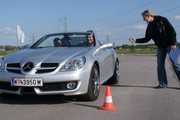 Driving Camp - GT © Driving Camp Pachfurth