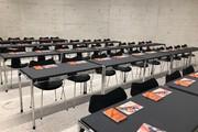 KTM Motohall - Seminarraum 6 © KTM Motohall
