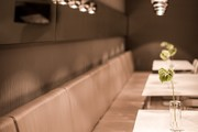 roomz vienna - Restaurant © HOTEL-ROOMZ-GRAZ_by.kurt.hoerbst