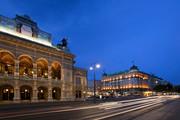 Hotel Bristol Wien - neben der Staatsoper © Hotel Bristol, a Luxury Collection Hotel, Vienna