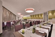 Courtyard by Marriott Linz - Restaurant © Courtyard by Marriott Linz