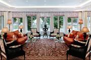 Hotel Sacher Salzburg - Wintergarten © Hotel Sacher Salzburg