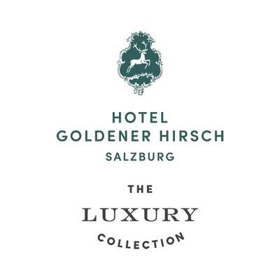 Hotel Goldener Hirsch - Logo 2