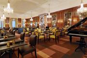 Hotel Bristol Wien - Bristol Lounge © Hotel Bristol, a Luxury Collection Hotel, Vienna