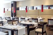 Hotel NH Danube City - Restaurant © NH Danube City
