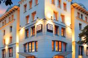 Hotel NH Salzburg City - Fassade © NH Salzburg City