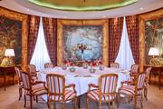 Grand Hotel Wien - Gourmetrestaurant Le Ciel by Toni Mörwald – Rothunde © Grand Hotel Wien