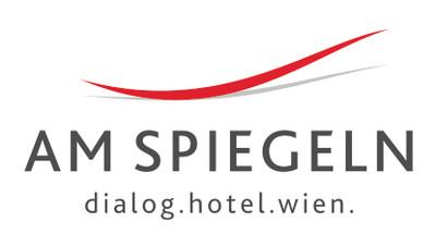 AM SPIEGELN dialog.hotel.wien - Logo