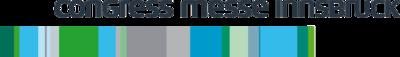 Congress Messe Innsbruck - Logo