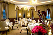 Falkensteiner Schlosshotel Velden - Restaurant Schlossstern © Falkensteiner Hotels & Residences