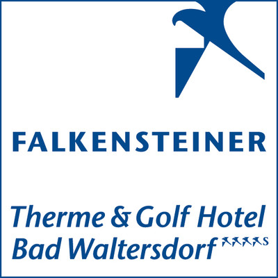 Falkensteiner Therme & Golf Hotel Bad Waltersdorf - Logo