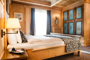 Grand Hotel Europa - Suite sleeping © Grand Hotel Europa Innsbruck | Harald Voglhuber