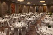Hilton Vienna Park - Klimt Hall Dinner © Hilton Vienna Park
