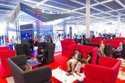 Austria Center Vienna - Halle © IAKW-AG | Ludwig Schedl