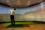 Hotel Ritzlerhof - Golfsimulator © Hotel Ritzlerhof