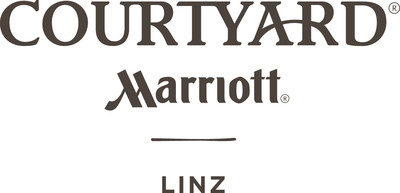 Courtyard by Marriott Linz - Logo