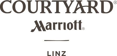 Courtyard by Marriott Linz - Logo