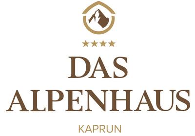 Das Alpenhaus Kaprun - Logo