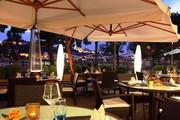 IC Budapest - Restaurant Terrasse © Intercontinental Budapest