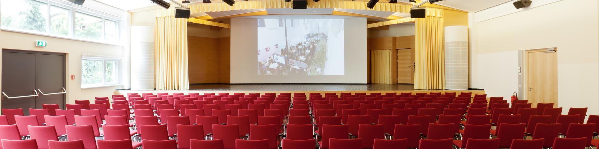 Krone Center Graz - Veranstaltungssaal Jupiter © Markus Kaiser