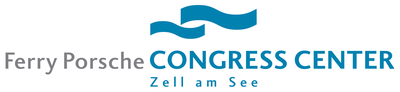Ferry Porsche Congress Center - Logo