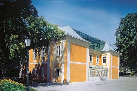 Bergschlößl - Aussenansicht © Bergschlößl Linz