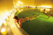 Das Ronacher – Entspannung im Whirlpool © Ronacher Hotel DIE POST