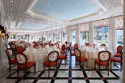 Hotel Sacher Salzburg - Wintergarten Gala © Hotel Sacher Salzburg