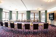 Krallerhof - Seminarraum 1 © Krallerhof