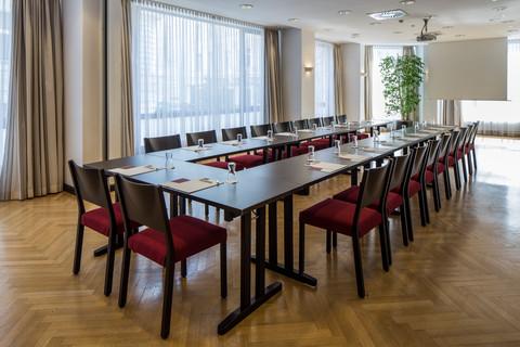 Austria Trend Hotel Astoria - seminar room © Austria Trend Hotels