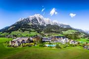 Krallerhof - Aussenansicht © Krallerhof