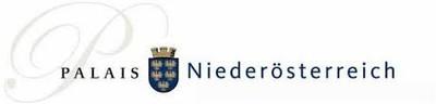 Palais Niederösterreich - Logo © Palais Niederösterreich
