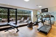 Austria Trend Hotel Congress Innsbruck - Fitnessraum © Austria Trend Hotels